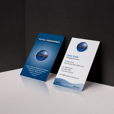 Total Personnel Solutions